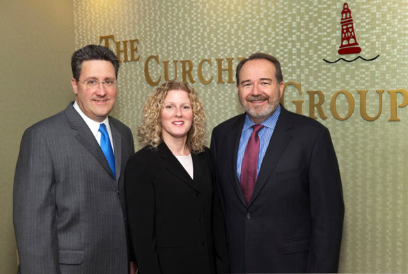 NJ Forensic Accounting Firm - Curchin
