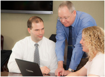 NJ Auditing Firm for Small Businesses