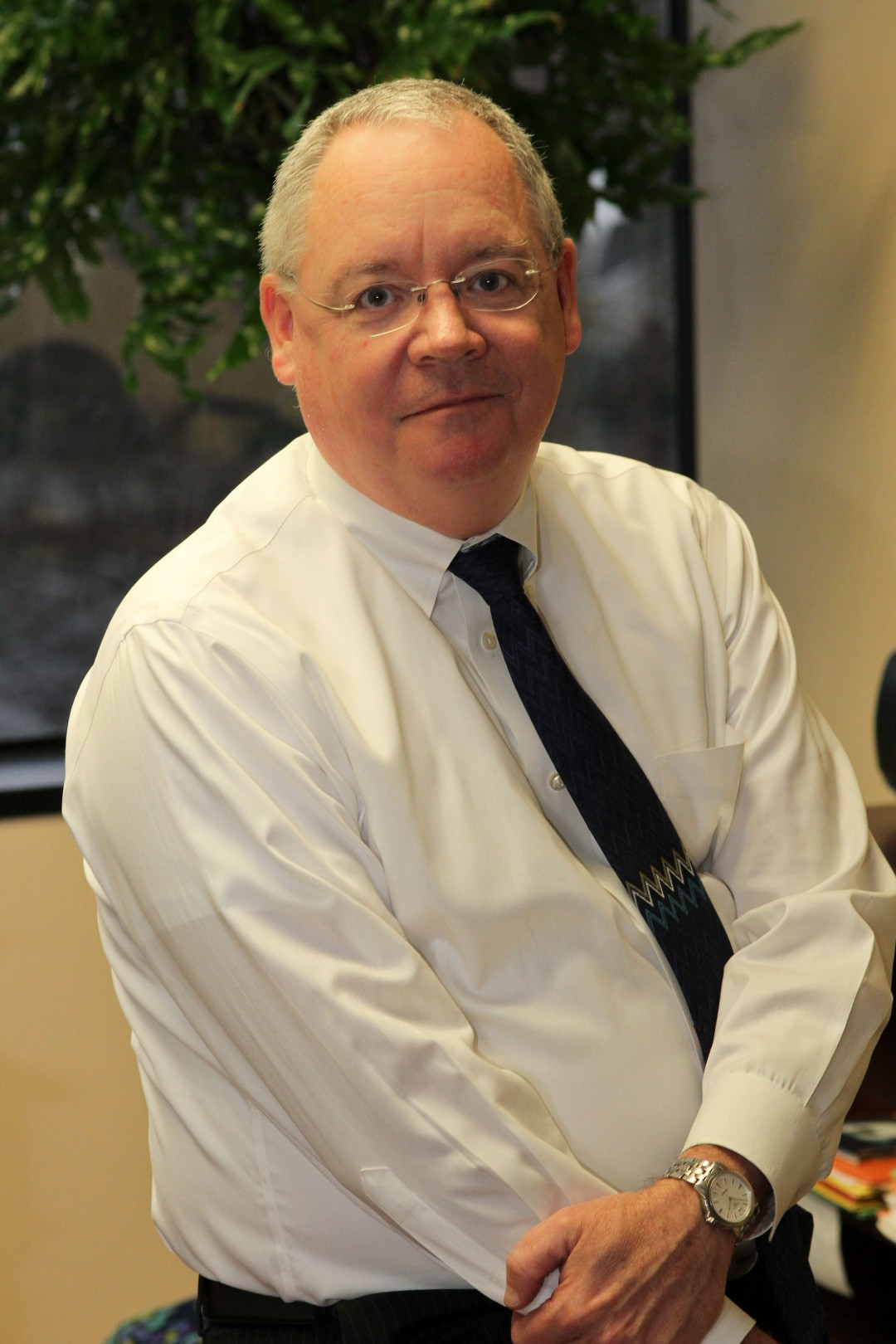 Robert C. Fouratt, CPA