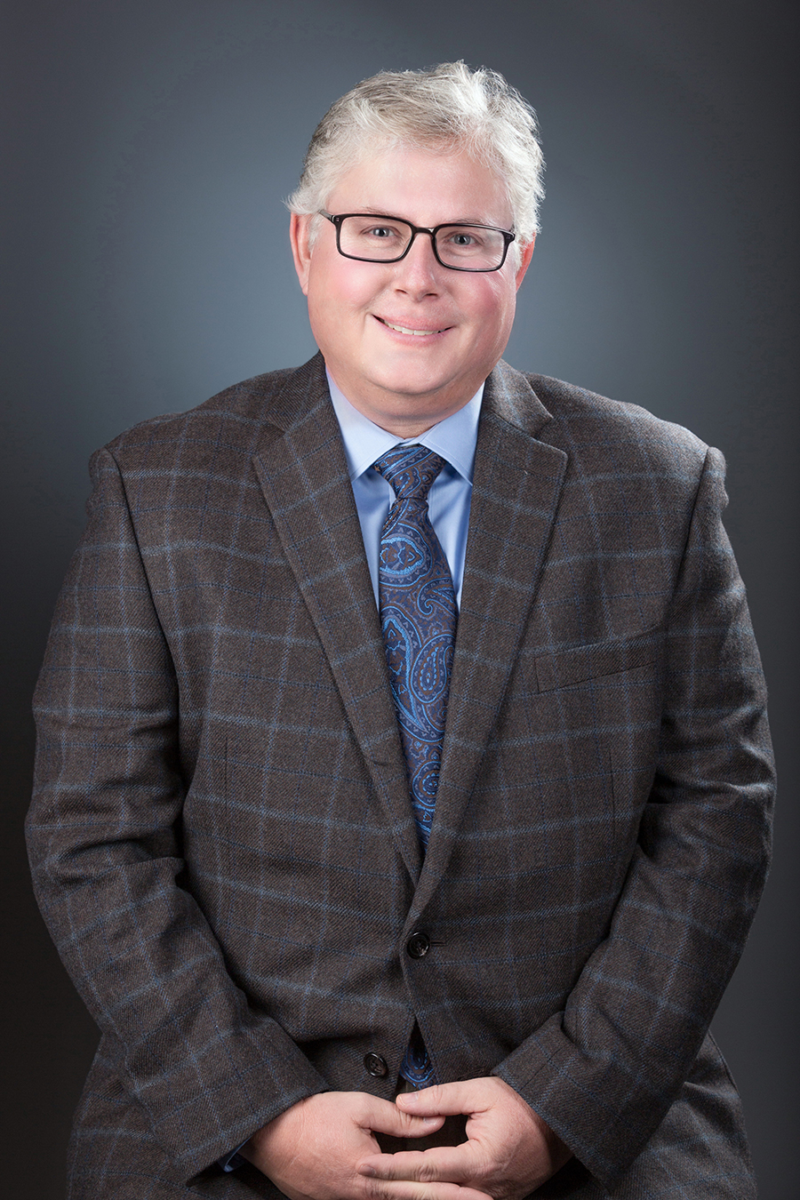 William C. McNamara, CPA, CCIFP® photo
