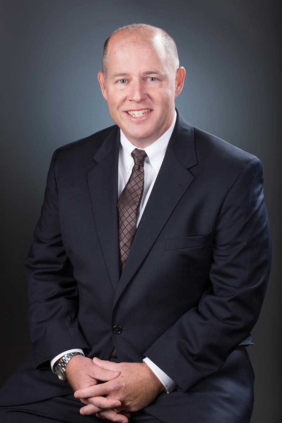Kevin P. Donovan