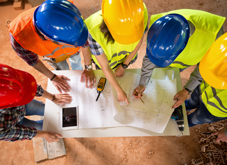 Succession Planning for Construction Contractors