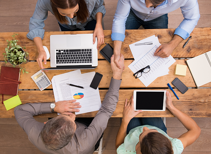 How Key Advisors Can Work Together to Benefit the Family Business