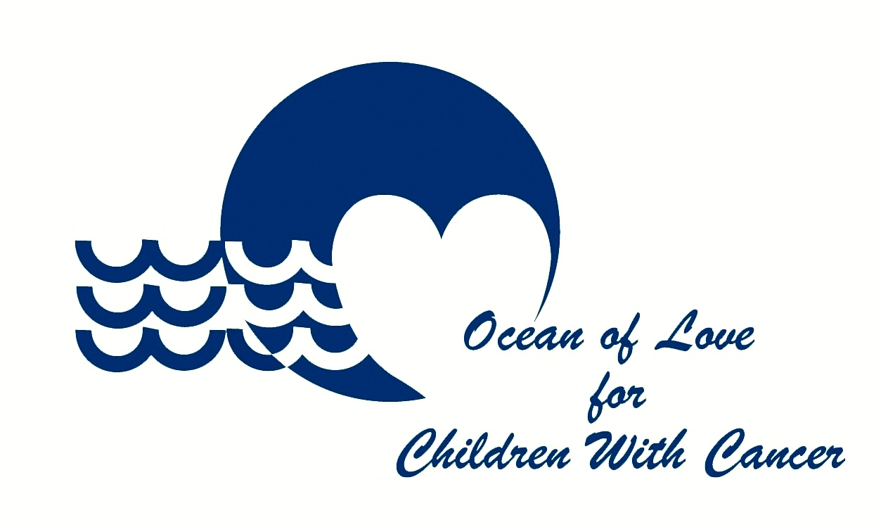 Ocean of Love Logo