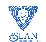 Aslan Youth Ministry Logo