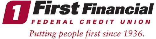 first financial Logo