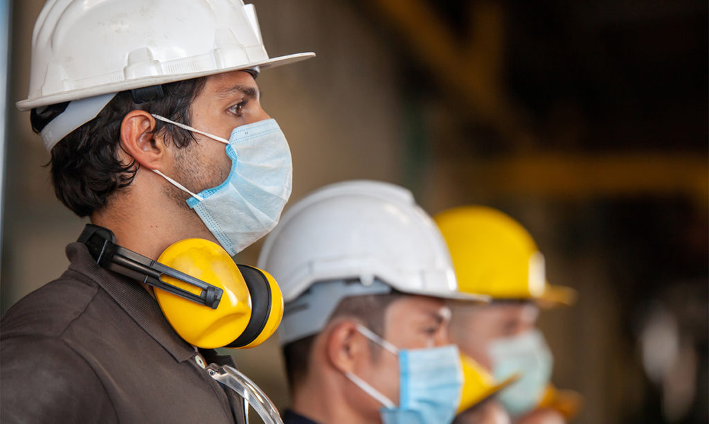 COVID-19 FAQs from the Occupational Safety & Health Administration