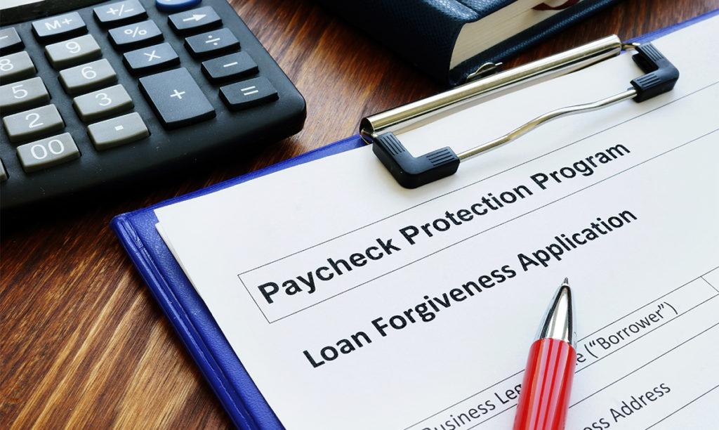 PPP: Simpler Forgiveness for Smaller Loans